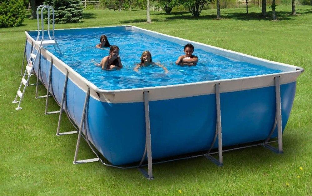 accessoire piscine autoportee. Black Bedroom Furniture Sets. Home Design Ideas