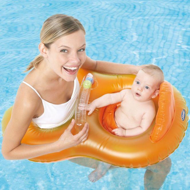 accessoire piscine bebe nageur