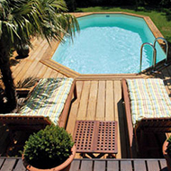 accessoire piscine belgique