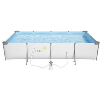 accessoire piscine blooma