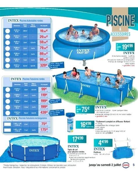 accessoire piscine cora