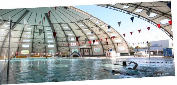 accessoire piscine dax