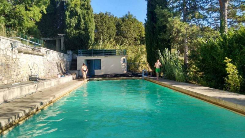 accessoire piscine drome