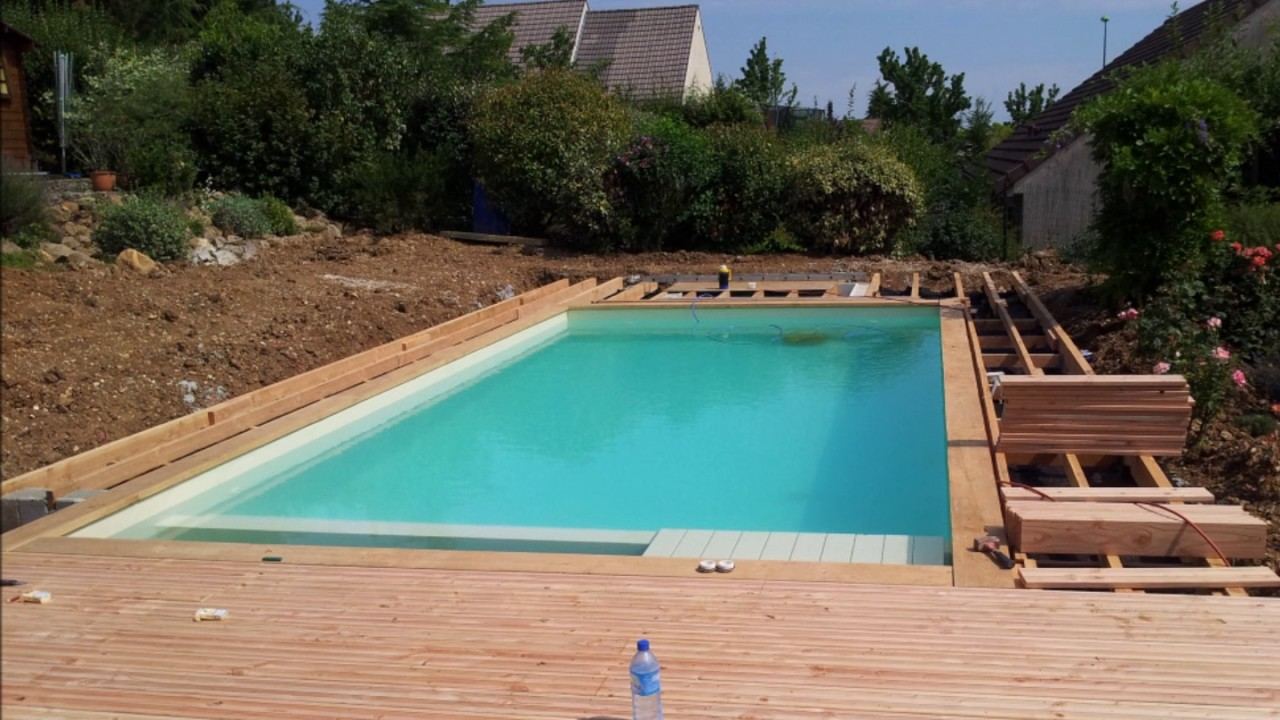 accessoire piscine everblue