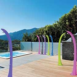 accessoire piscine exterieure