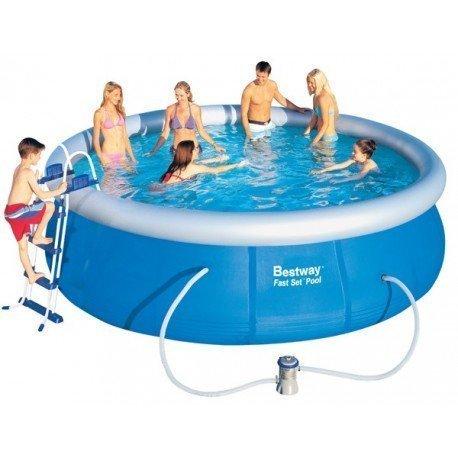 accessoire piscine filtre