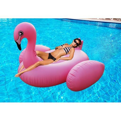 accessoire piscine flamant rose. Black Bedroom Furniture Sets. Home Design Ideas