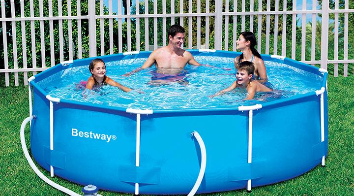 accessoire piscine foir'fouille