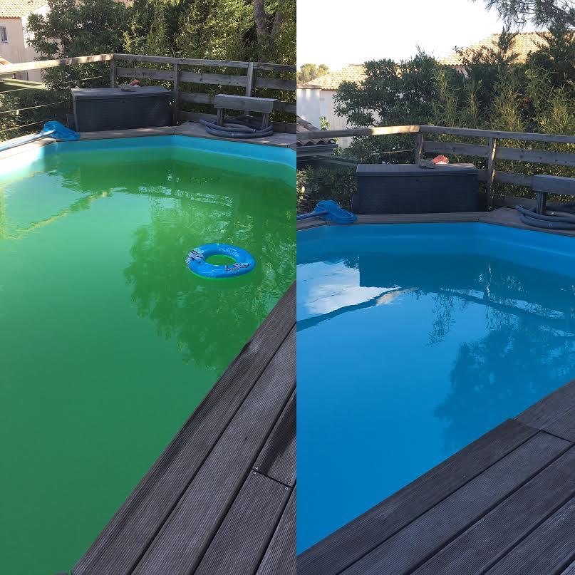 accessoire piscine gard