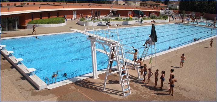 accessoire piscine gardanne