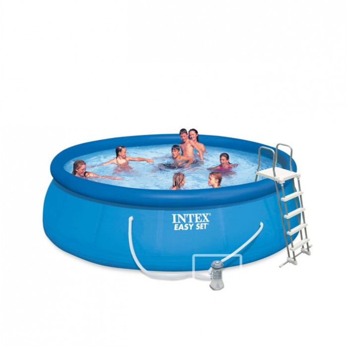 accessoire piscine hors sol intex