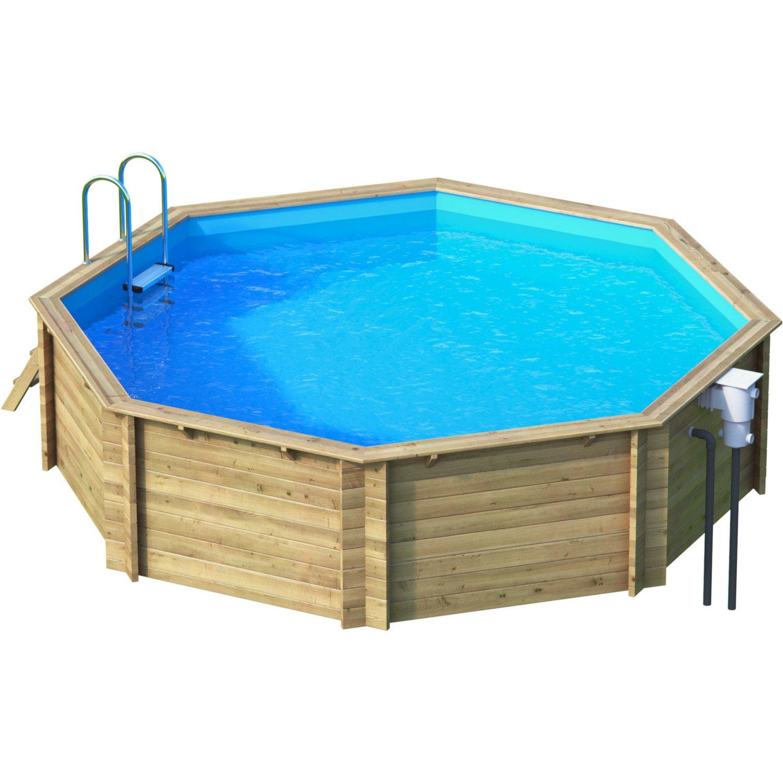 piscine tubulaire rectangulaire leroy merlin