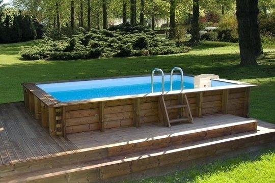 accessoire piscine hors sol leroy merlin. Black Bedroom Furniture Sets. Home Design Ideas