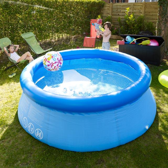 accessoire piscine intex castorama