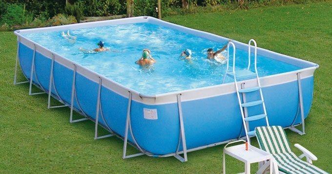 accessoire piscine intex pas cher