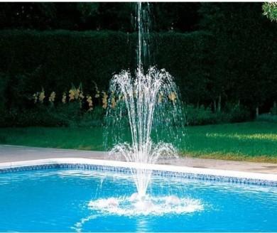 Jet D Eau Piscine Hors Sol accessoire piscine jet d'eau