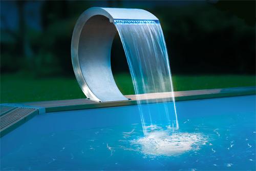 accessoire piscine le pontet