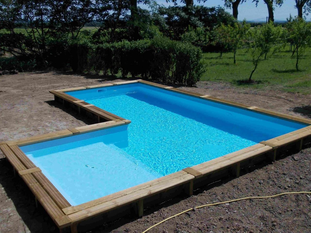accessoire piscine les angles