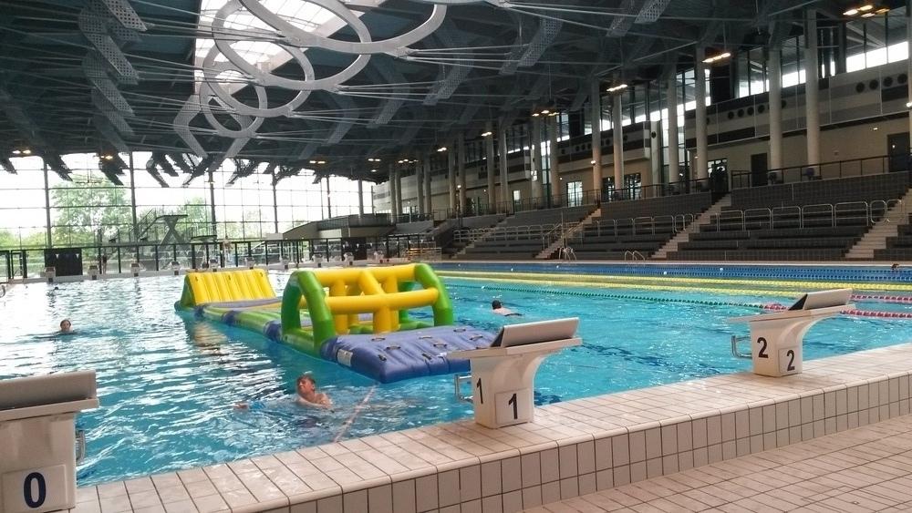 accessoire piscine limoges