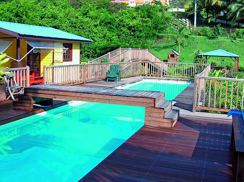 accessoire piscine martinique