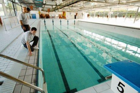 coque piscine mont de marsan
