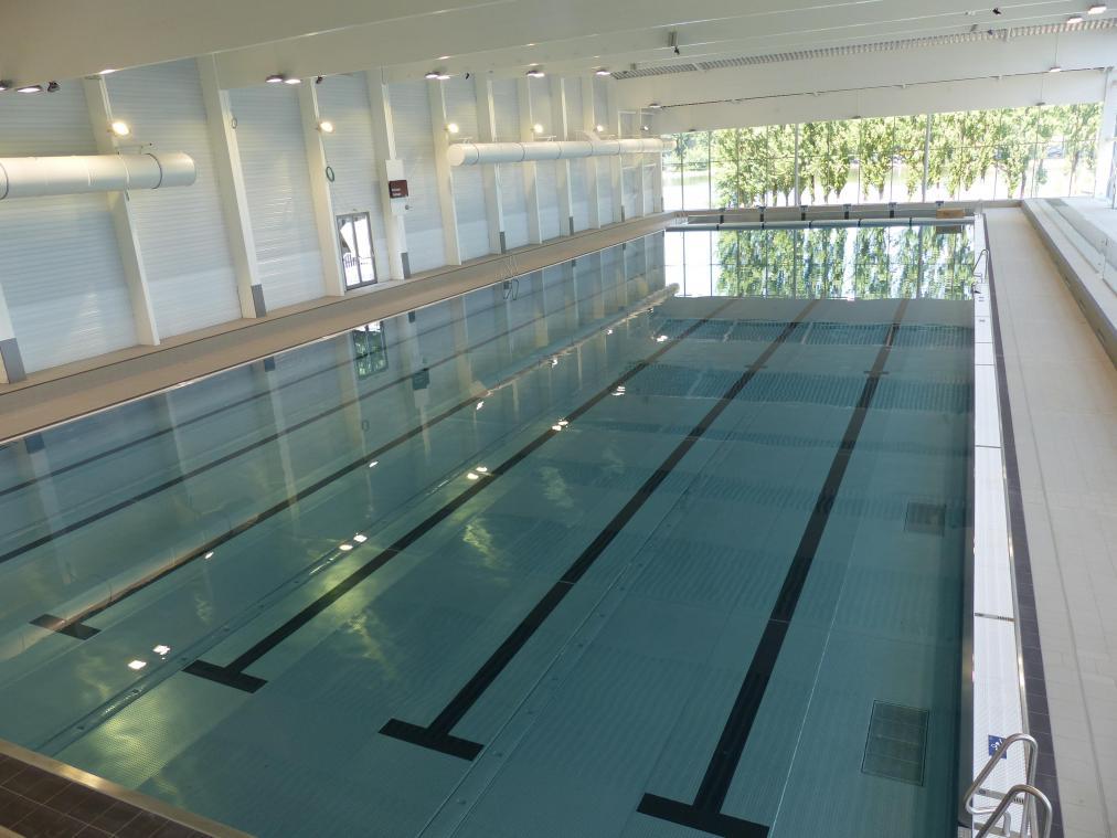 accessoire piscine nivelles