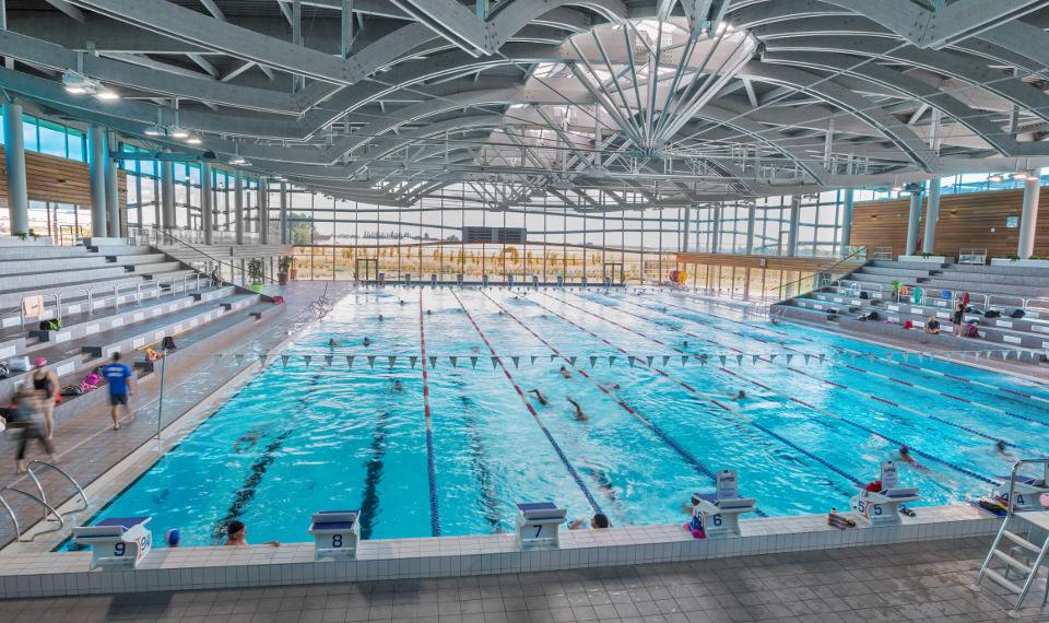 Accessoire piscine olympique - Dimension d une piscine olympique ...