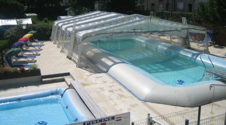 accessoire piscine orleans
