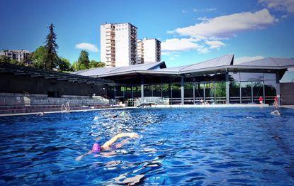 accessoire piscine pau