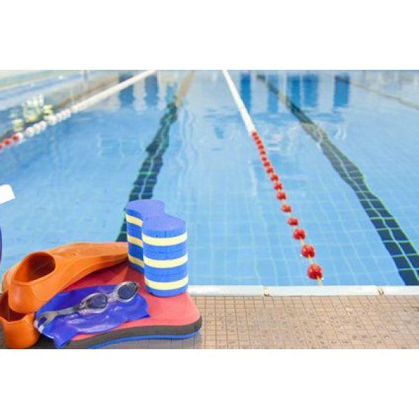accessoire piscine pour nager