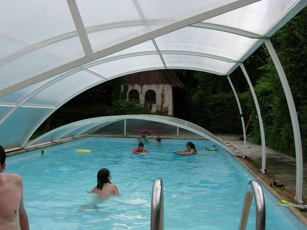 accessoire piscine rennes