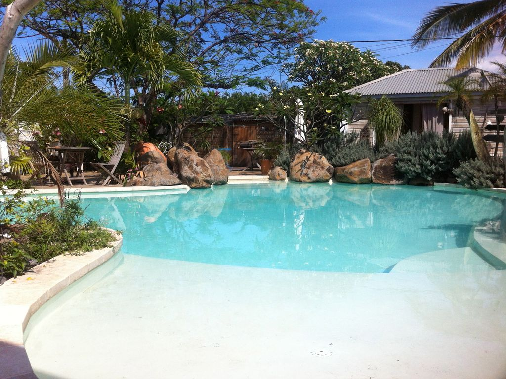 accessoire piscine reunion
