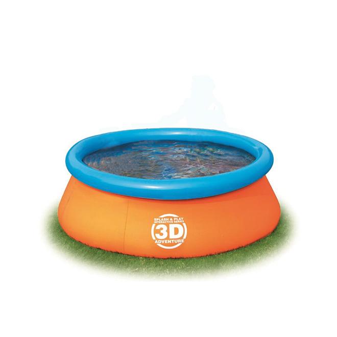 accessoire piscine rona