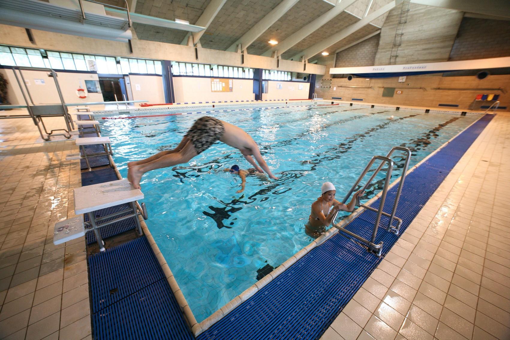 accessoire piscine saint ouen l'aumone