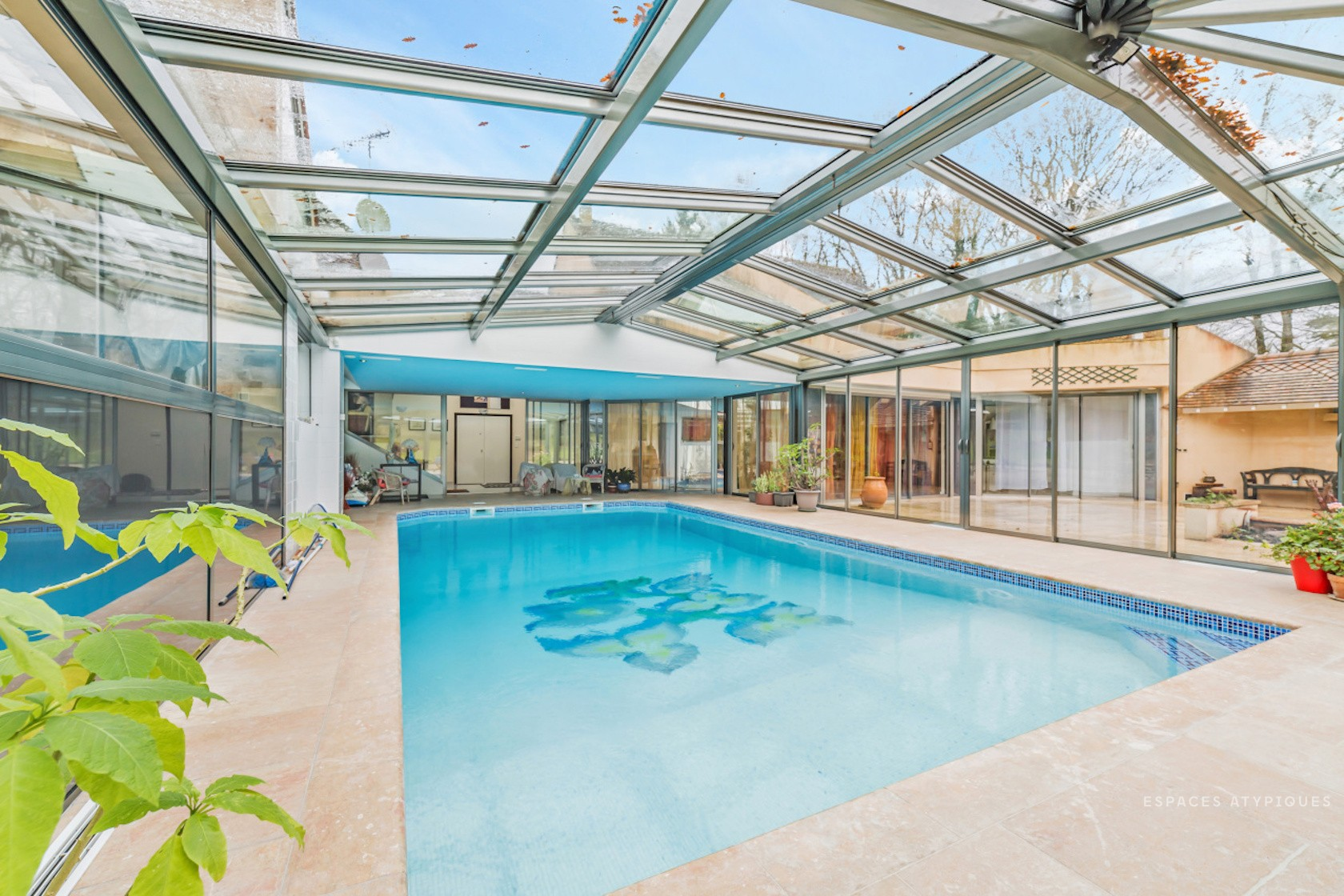 Accessoire piscine seine et marne - Hotel avec piscine seine et marne ...