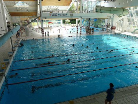 accessoire piscine seynod