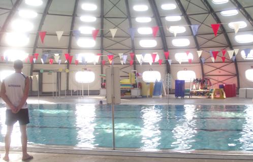 accessoire piscine six fours