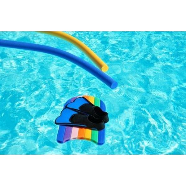 accessoire piscine sport