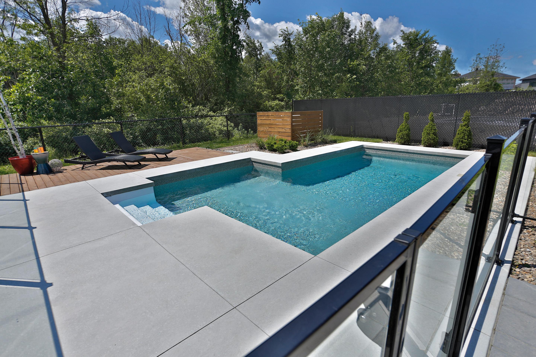 accessoire piscine trevi