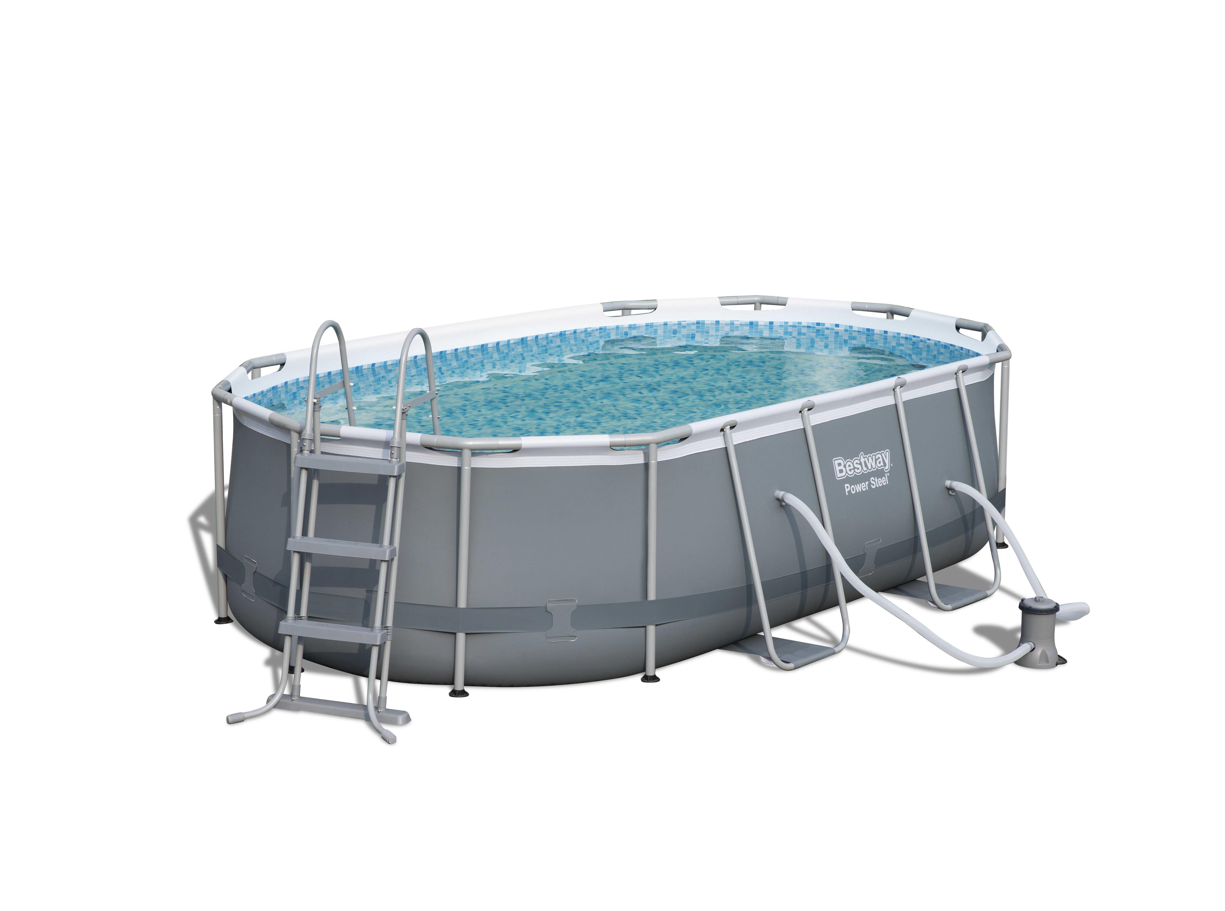 accessoire piscine tubulaire bestway. Black Bedroom Furniture Sets. Home Design Ideas