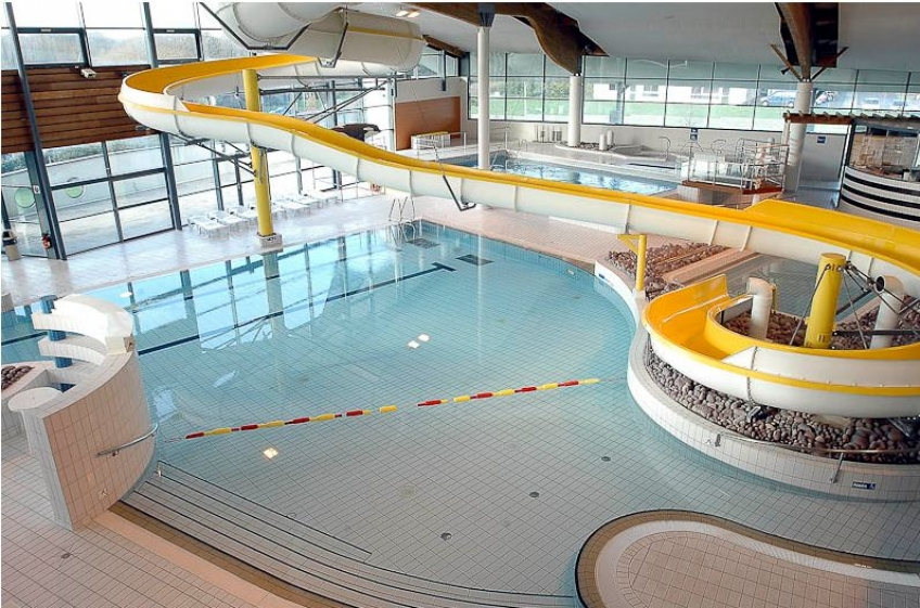 accessoire piscine vannes