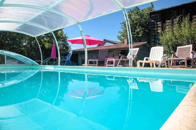 accessoire piscine vendee