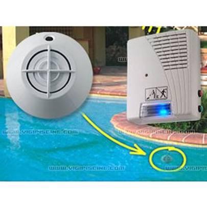 alarme piscine a debordement
