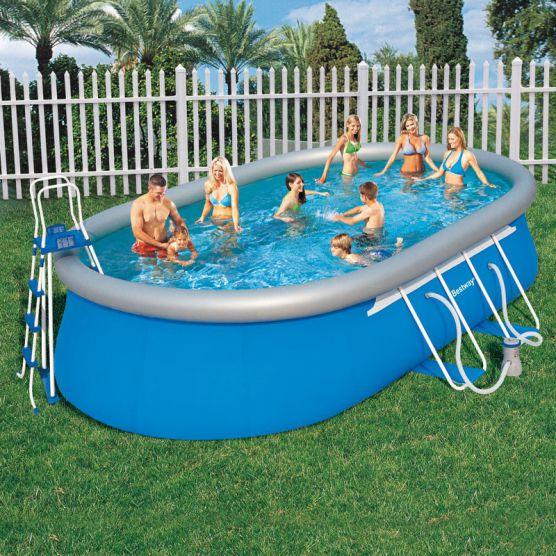 alarme piscine autoportee
