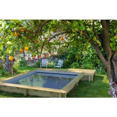 Alarme piscine bricomarche - Piscine hors sol bricomarche ...