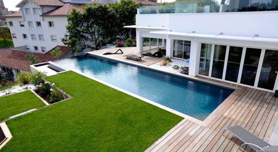 alarme piscine carre bleu. Black Bedroom Furniture Sets. Home Design Ideas