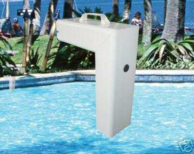 alarme piscine corail
