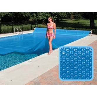 alarme piscine et bache a bulle