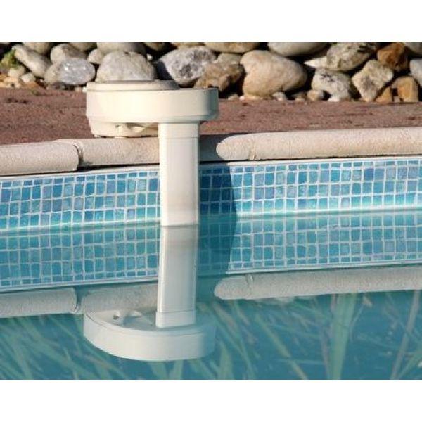 alarme piscine fonctionnement