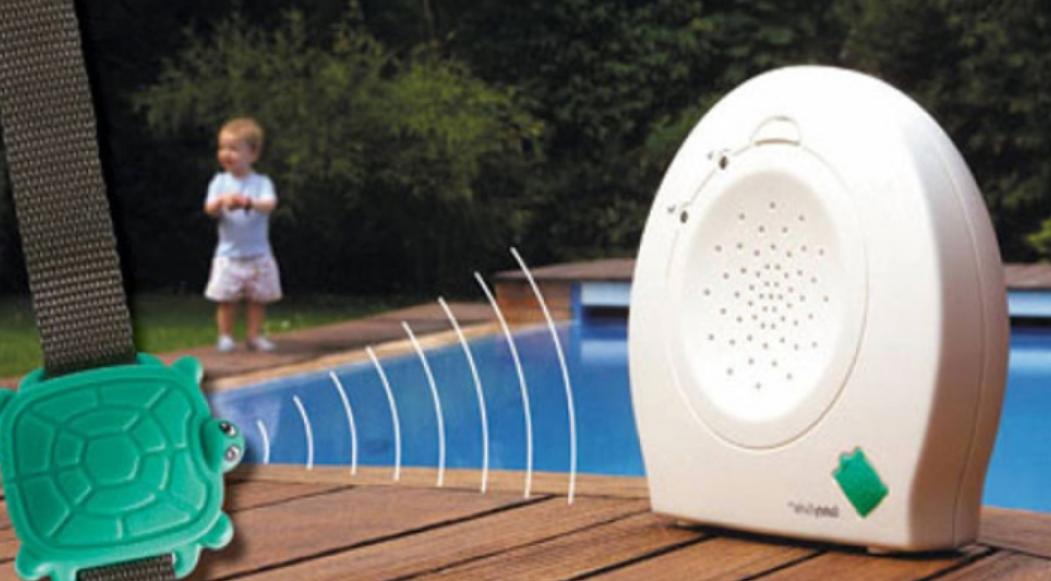 alarme piscine haut de gamme